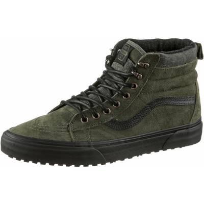 Vans SK8-Hi Sneaker Herren pat moore/grape leaf