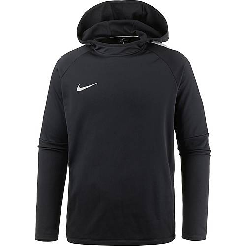 Nike Academy Hoodie Herren black/white/white