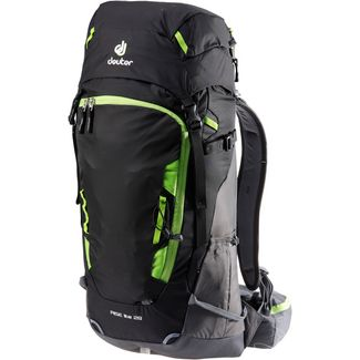 Deuter Rise Lite 28 Tourenrucksack black-graphite