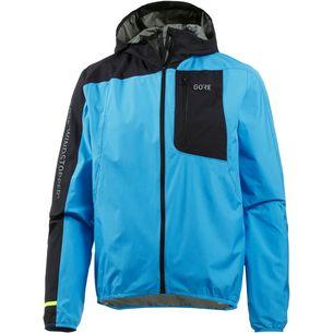 Jacken » Laufjacke für Herren in blau im Online Shop von