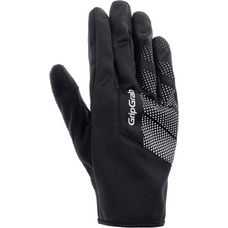 GripGrab Ride Windproof Fahrradhandschuhe black