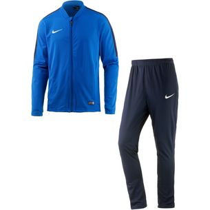 Nike Academy Trainingsanzug Herren royal blue/obsidian/obsidian/white