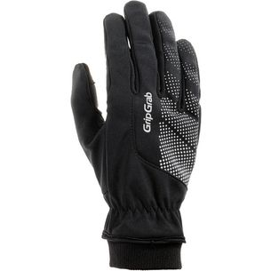 GripGrab Ride Winter Fahrradhandschuhe black
