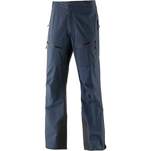 Mountain Hardwear Superforma Skitourenhose Herren zinc