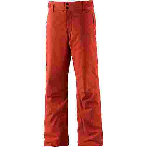 Peak Performance Maroon Skihose Herren orange planet