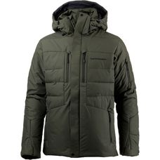 Peak Performance Shiga Skijacke Herren forest night