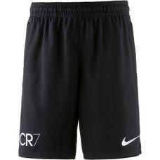 Nike Squad Fußballshorts Kinder black/blue tint/lt armory blue