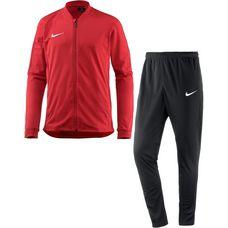 Nike Academy Trainingsanzug Herren university red/black/gym red/white