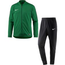 Nike Academy Trainingsanzug Herren pine green/black/gorge green/white