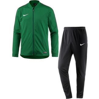 Nike Academy Trainingsanzug Herren pine green/black/gorge green/white