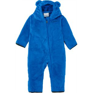 Columbia Overall Kinder Super Blue, Collegiate Navy