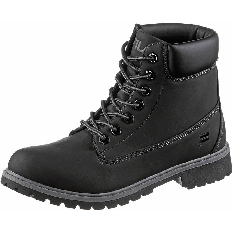 FILA Maverick Mid Boots Damen black im Online Shop von SportScheck ... 99a97b817d