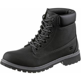 FILA Maverick Mid Boots Damen black