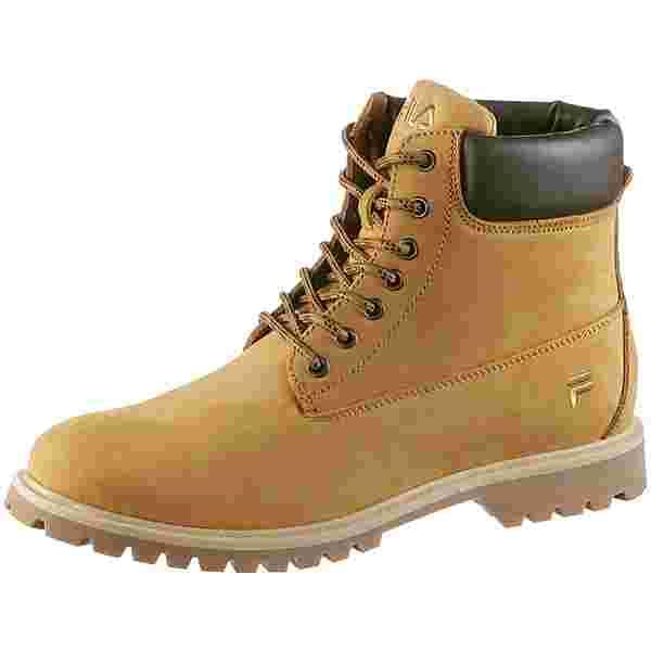 FILA Woodland N Mid Boots Herren chipmunk