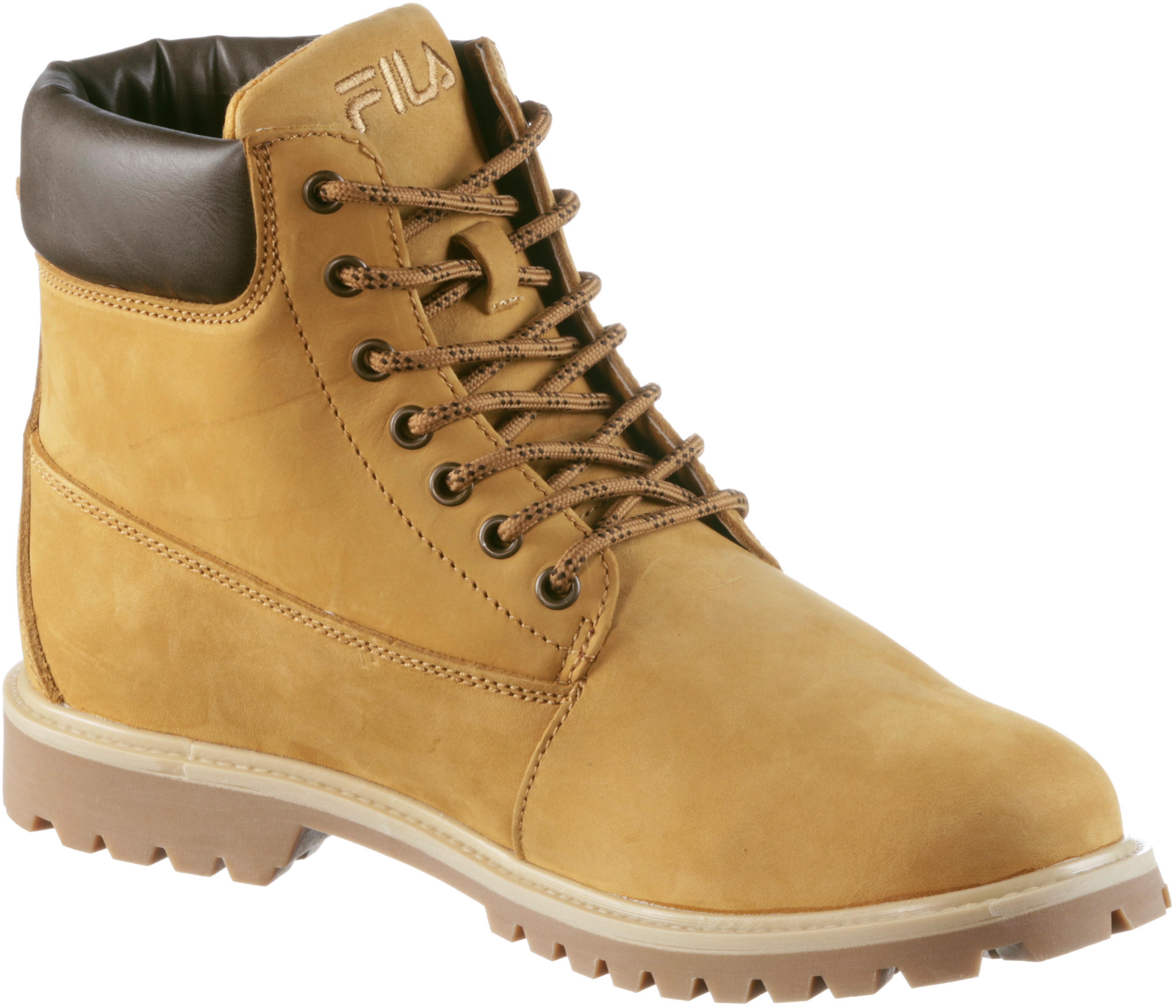 FILA Woodland N Mid Stiefel Herren coffee bean im Online Online Online Shop von SportScheck kaufen Gute Qualität beliebte Schuhe ce606f