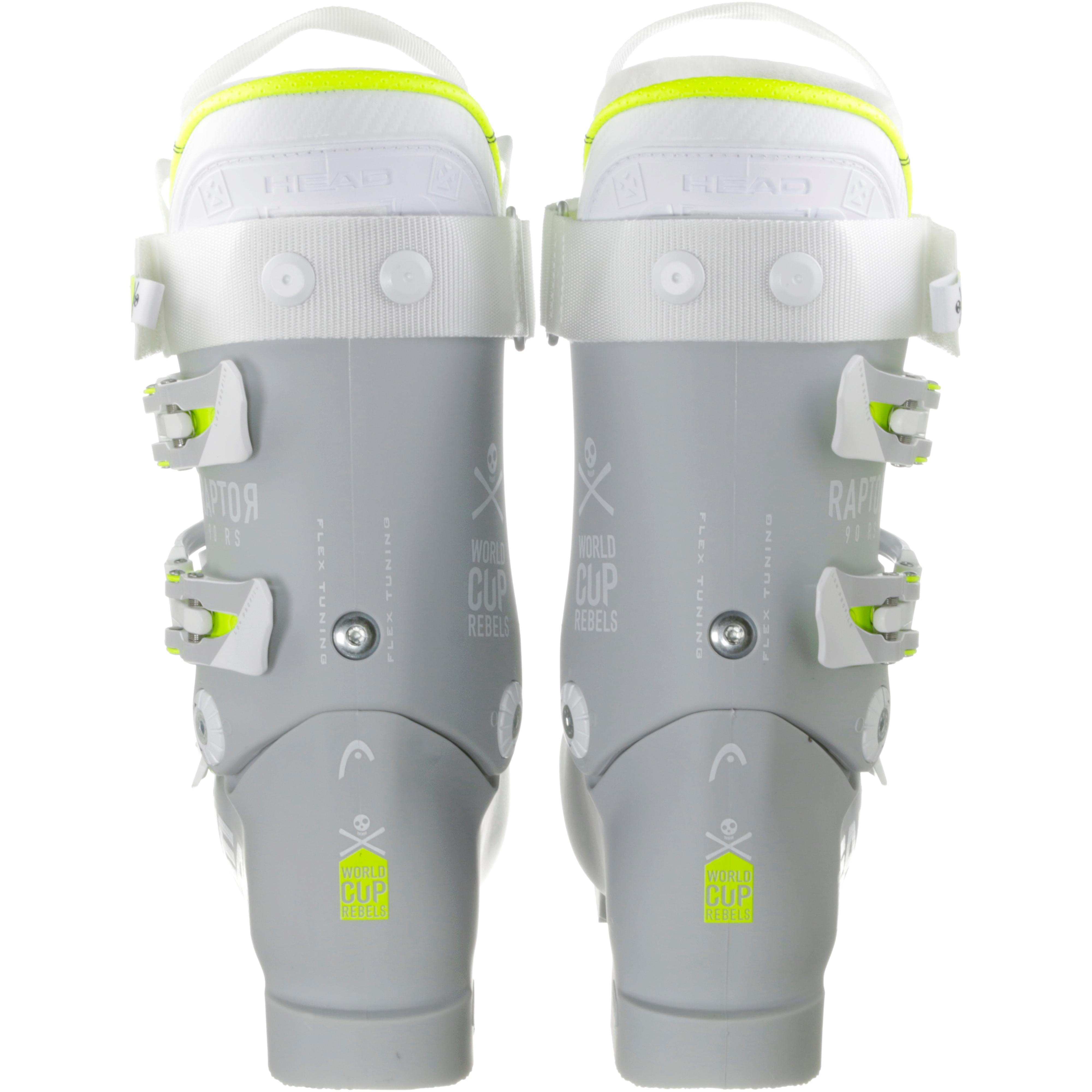 HEAD Raptor 90 RS Skischuhe Damen grau grau grau im Online Shop von SportScheck kaufen Gute Qualität beliebte Schuhe 698fda