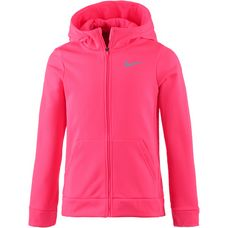 Nike Sweatjacke Kinder racer-pink