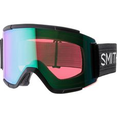 Smith Optics Squad XL Skibrille black