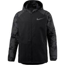 Nike Essential Laufjacke Herren black