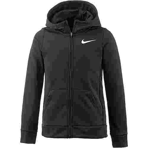 Nike Sweatjacke Kinder black