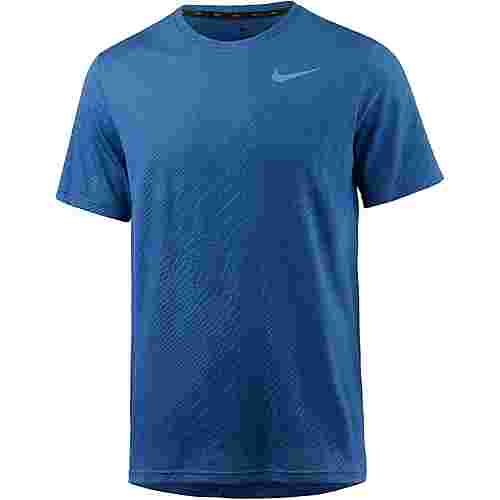 Nike Funktionsshirt Herren gym-blue-lt-photo-blue