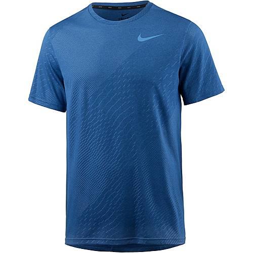Nike Funktionsshirt Herren gym-blue-lt-photo-blue