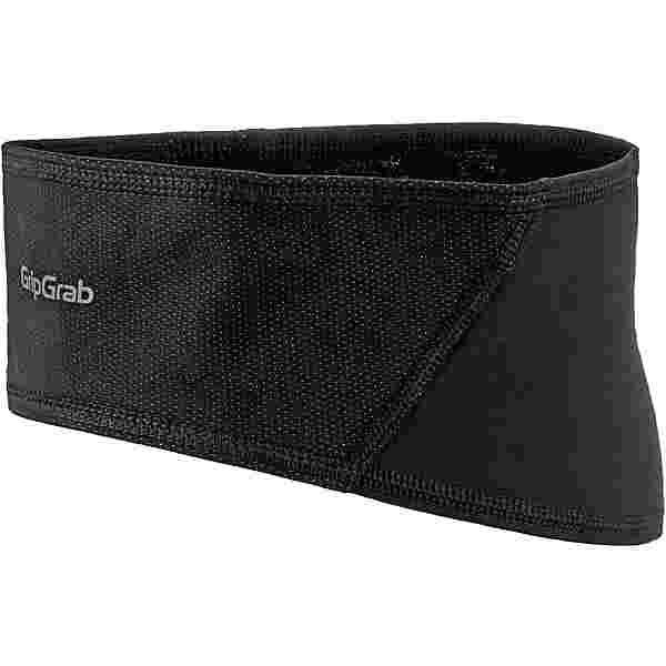 GripGrab Headband Stirnband black