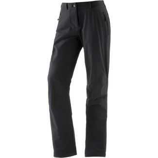 Schöffel Engadin W Thermohose Damen black