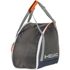 HEAD Skischuhtasche anthracite-orange