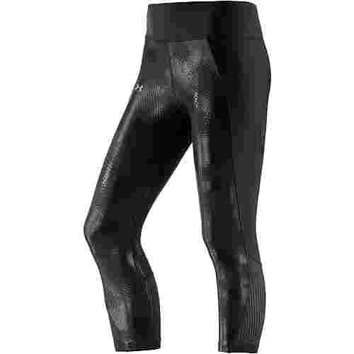 Under Armour Fly By Lauftights Damen black/reflective