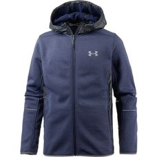 Under Armour ColdGear Swacket Funktionsjacke Herren MIDNIGHT NAVY / MIDNIGHT NAVY / REFLECTIVE