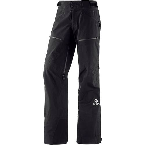 The North Face Purist Skihose Damen TNF Black