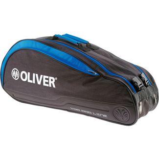 OLIVER Tennistasche schwarz-blau