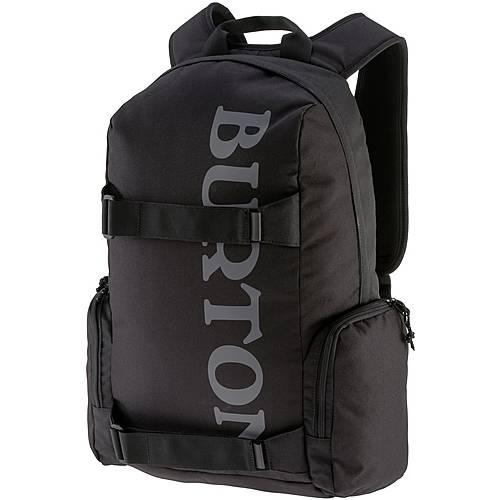 Burton EMPHASIS PACK Daypack TRUE BLACK