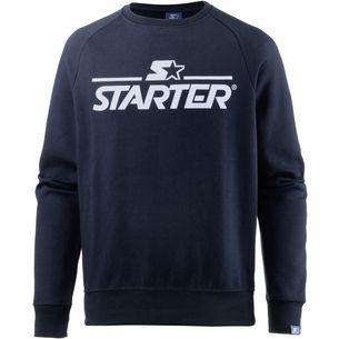 STARTER Sweatshirt Herren peacoat