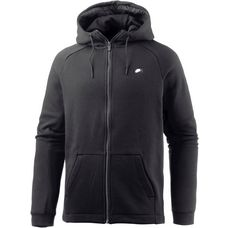 Nike NSW Sweatjacke Herren black