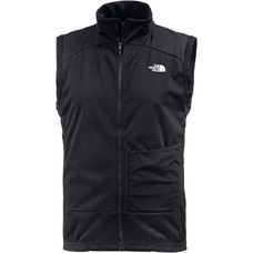 The North Face Aterpea Softshell Weste Herren tnf black