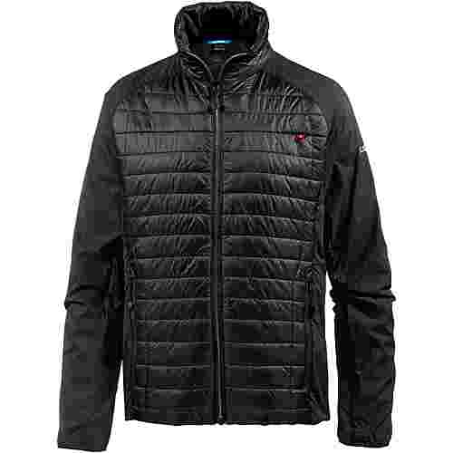 Schöffel Baker City Funktionsjacke Herren black