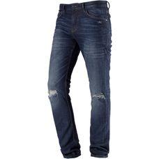 TOM TAILOR CULVER Slim Fit Jeans Herren stone blue denim