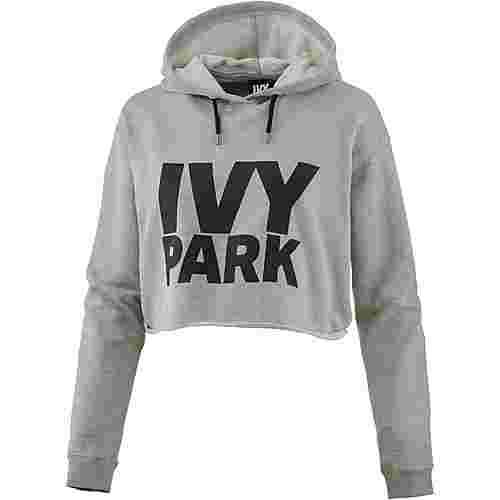 IVY PARK Hoodie Damen light grey marl