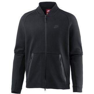 Nike Jacke Herren black-black-black-black