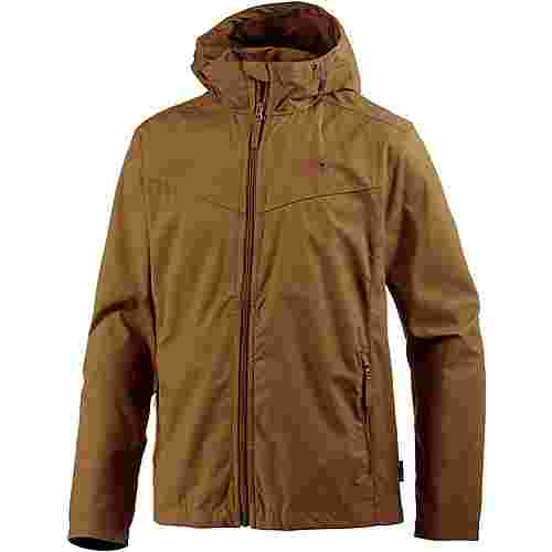 Jack Wolfskin Amber Road Outdoorjacke Herren deer brown