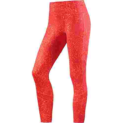 adidas How We Do Lauftights Damen real coral
