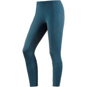 ASICS Lauftights Damen blue steel