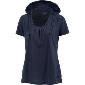 Jack Wolfskin Outdoor Bekleidung & Tops Casual Shirts