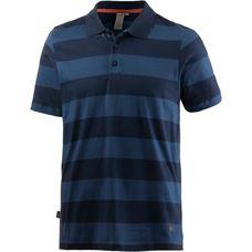 Joy Benito Poloshirt Herren dutch blue stripes