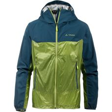 VAUDE Croz Windbreaker Herren green pepper