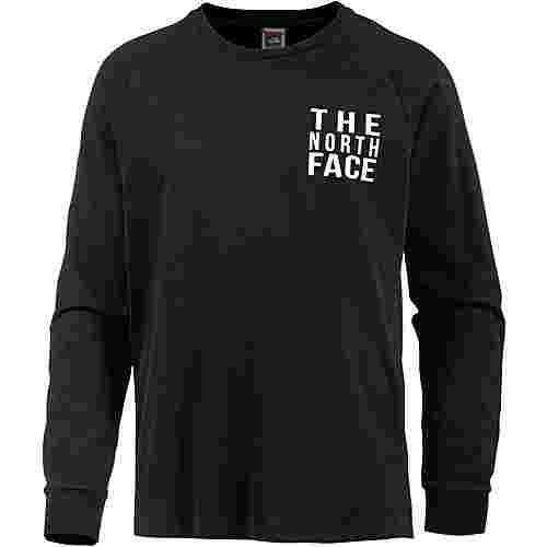 The North Face Ones Sweatshirt Herren tnf black