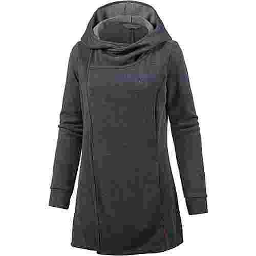 VAUDE Soesto Strickjacke Damen eclipse