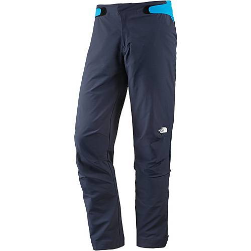The North Face Mezurashi Funktionshose Herren urban navy